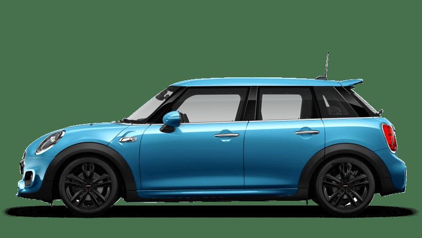 MINI 5 Door Hatch Cooper S Sport