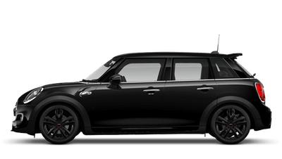 MINI 5 Door Hatch Cooper S Sport