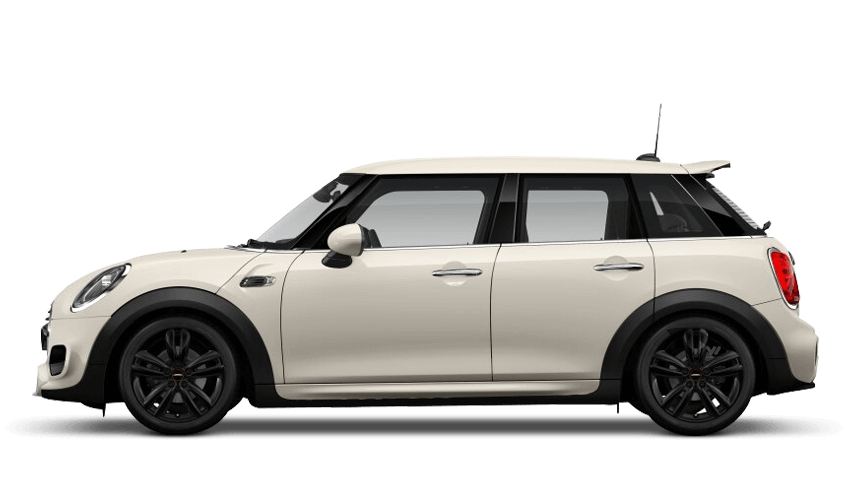 MINI 5 Door Hatch Cooper Sport