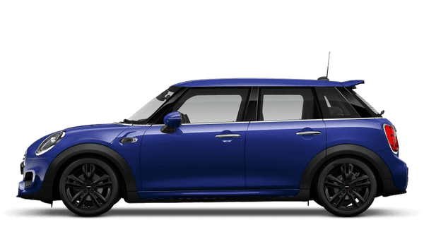 1.5i Cooper Sport Auto 5 door