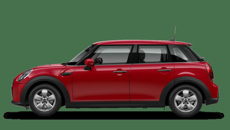 Mini New 5-Door Hatch New Car Offers