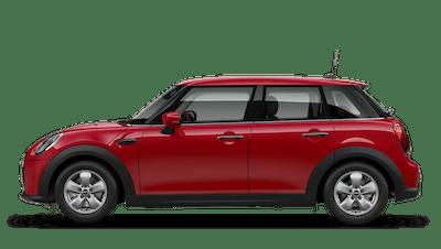 New MINI 5-Door Hatch Cooper Classic