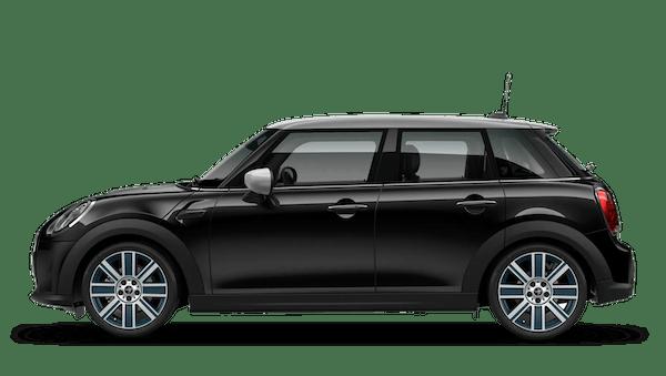 MINI 5 Door Hatch New Cooper Exclusive