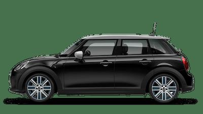 New MINI 5-Door Hatch Cooper Exclusive