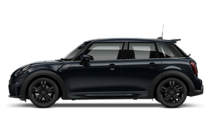 2.0i Cooper S Sport 5 door