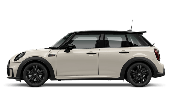 MINI 5 Door Hatch New Cooper S Sport