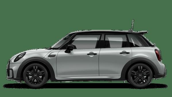 2.0i Cooper S Sport Sport-Auto 5 door