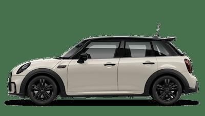 New MINI 5-Door Hatch Cooper S Sport