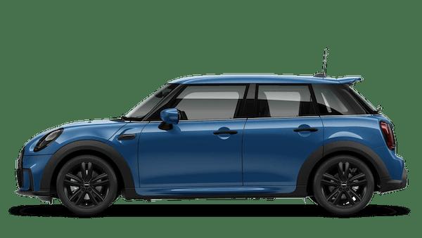 MINI 5 Door Hatch New Cooper Sport