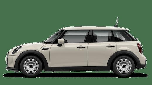 New MINI 5-Door Hatch Brochure