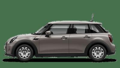New MINI 5-Door Hatch One Classic