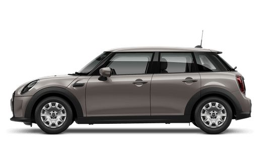 Explore the MINI 5-Door Hatch Motability Price List