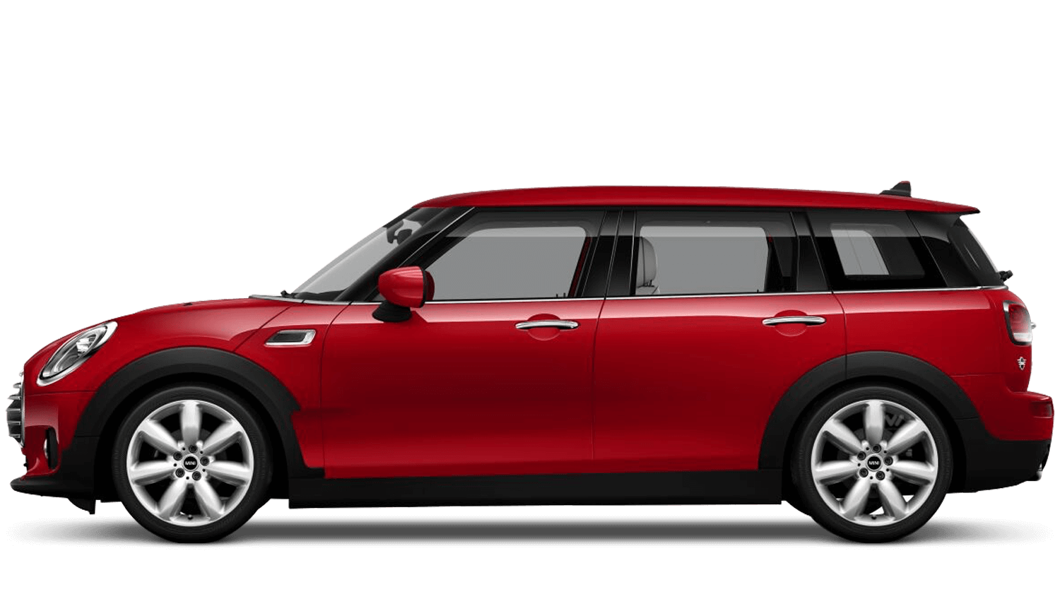 MINI Clubman Cooper D Exclusive