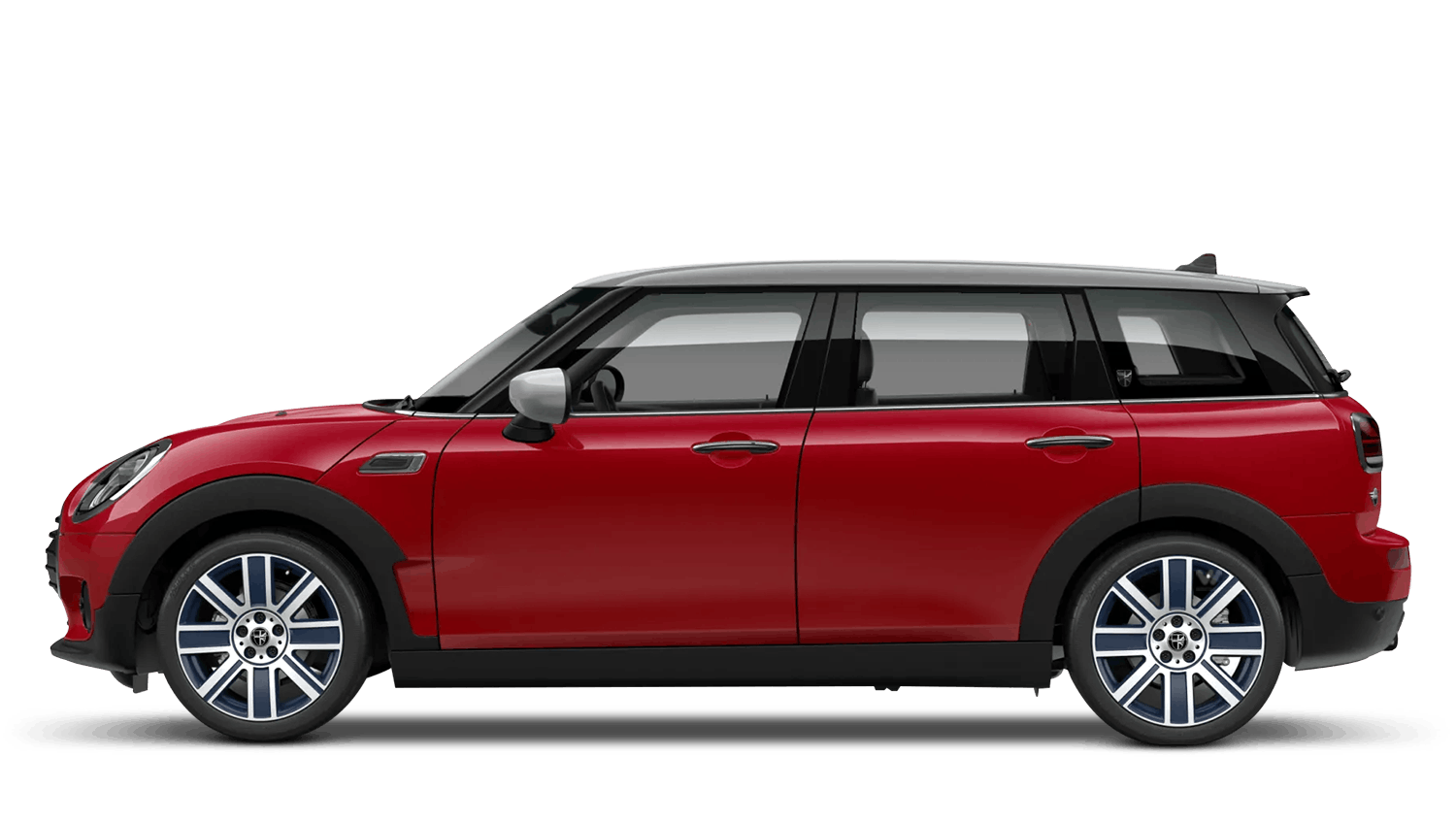 MINI Clubman Cooper Exclusive
