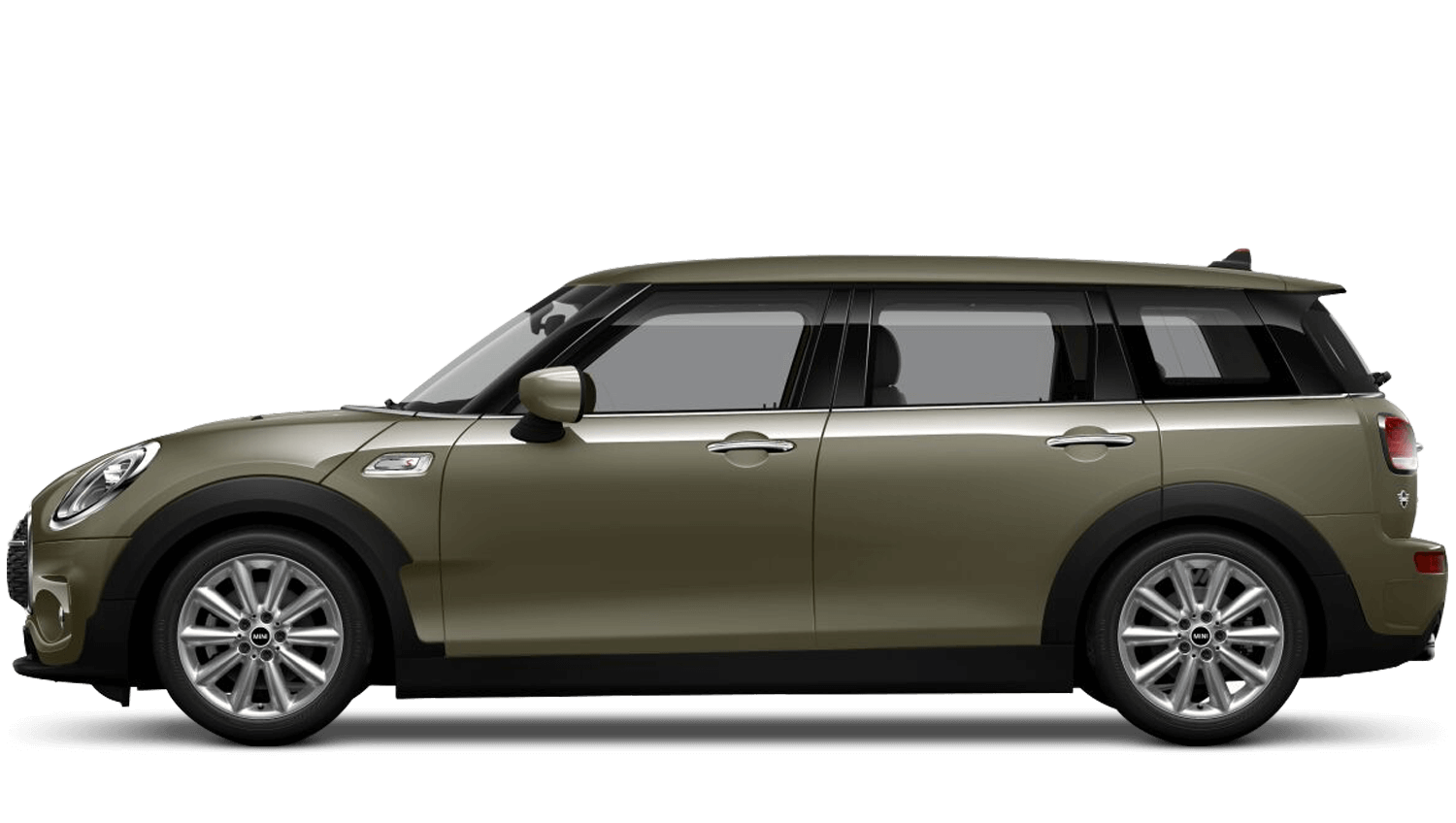 Mini Clubman Cooper S Classic Finance Available Barons