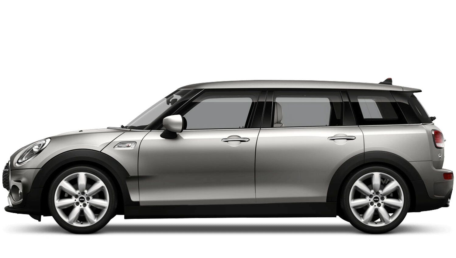 MINI Clubman Cooper S Exclusive