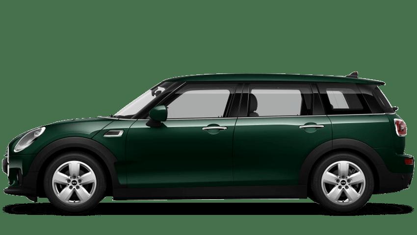 British Racing Green (Metallic)