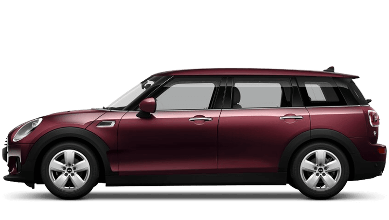 MINI Clubman One City Classic