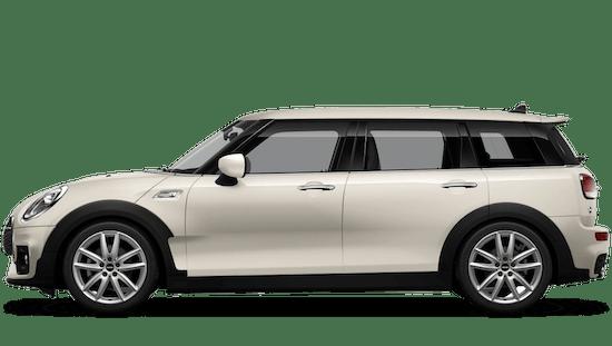 Mini Clubman New Car Offers