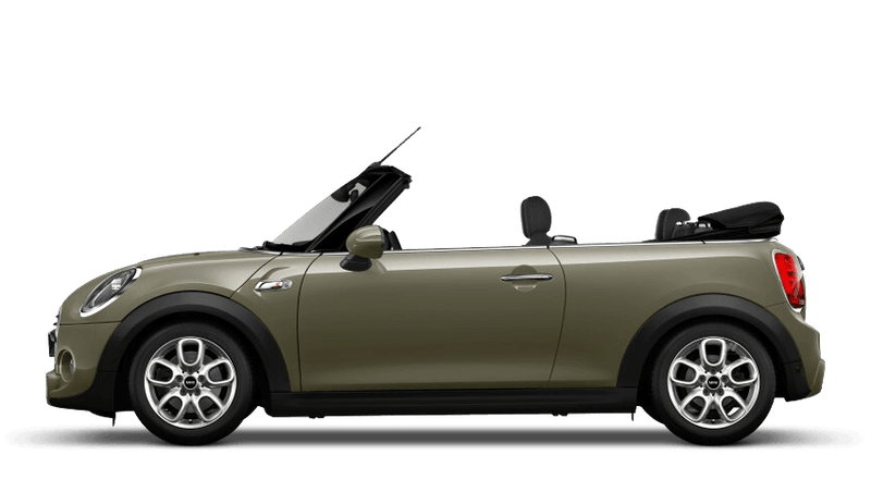 MINI Convertible Cooper S Classic