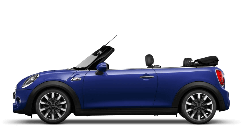 MINI Convertible Cooper S Exclusive