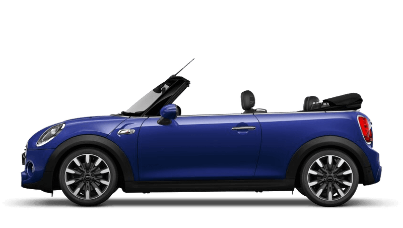 MINI Convertible Cooper S Exclusive