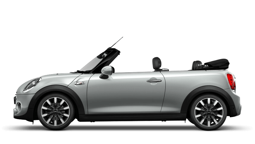Mini Convertible Cooper S Exclusive Finance Available Barons