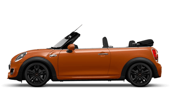 MINI Convertible Cooper S Sport