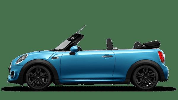 MINI Convertible Cooper Sport