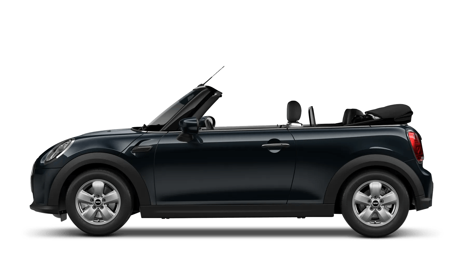 Mini New Convertible New Car Offers