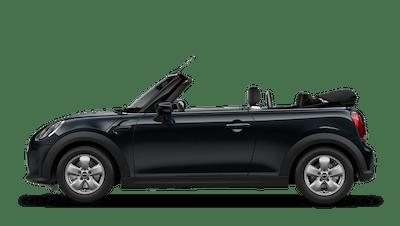 New MINI Convertible Cooper Classic
