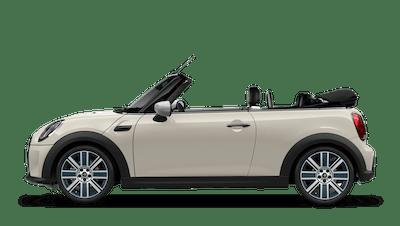 New MINI Convertible Cooper Exclusive