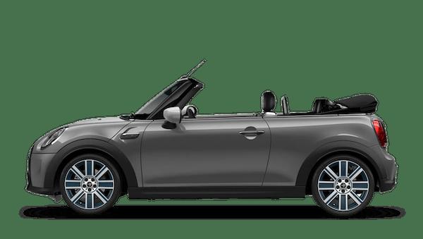 MINI Convertible New Cooper S Exclusive