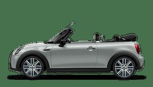 2.0i Cooper S Exclusive 178hp Sport-Auto