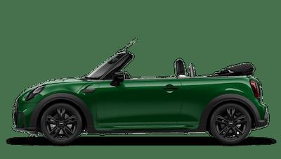New MINI Convertible Cooper S Sport