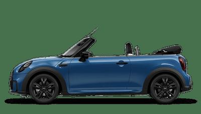 New MINI Convertible Cooper Sport