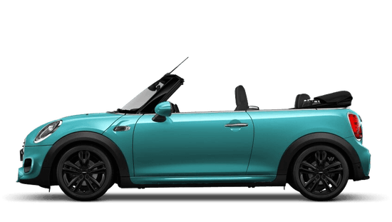 Convertible New Car Offers