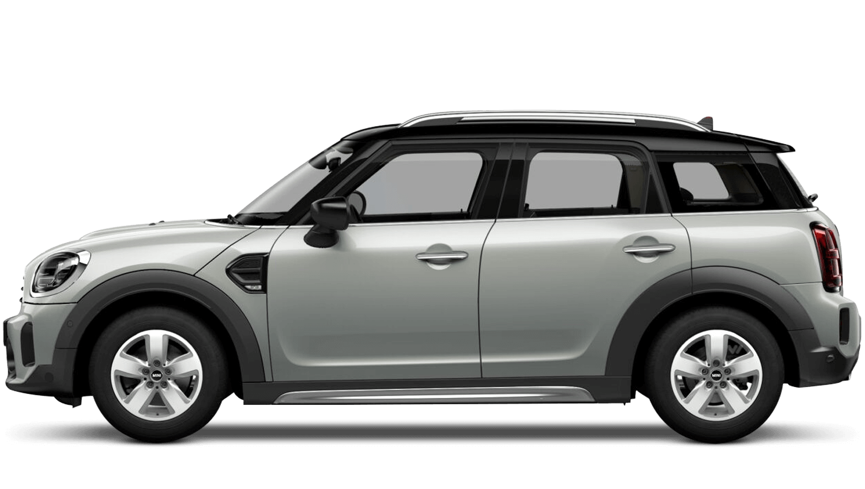 New MINI Countryman Plug-in Hybrid