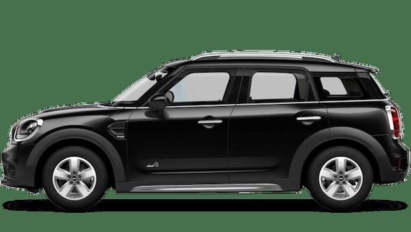 2.0 Cooper D Classic 150hp ALL4 Auto