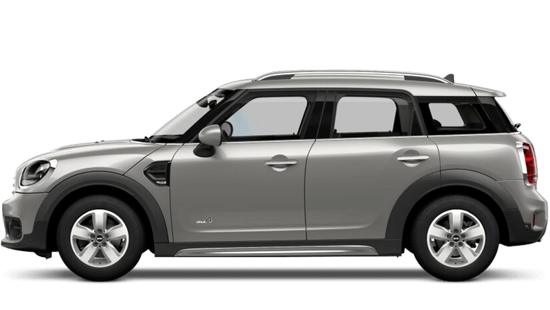 MINI Countryman Cooper D Classic ALL4