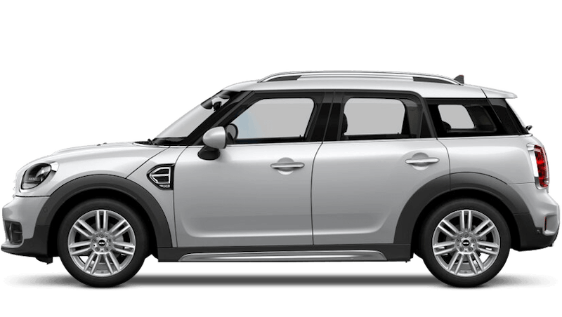 MINI Countryman Cooper D Exclusive