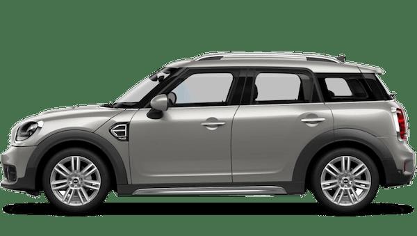 2.0 Cooper D Exclusive 150hp Auto