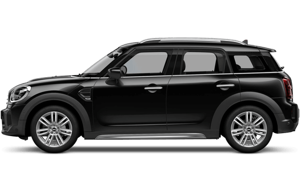 2.0 Cooper D Exclusive 150hp ALL4 Auto