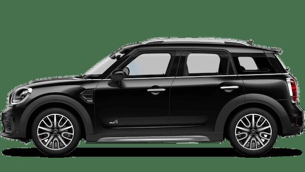 2.0 Cooper D Sport 150hp ALL4 Auto