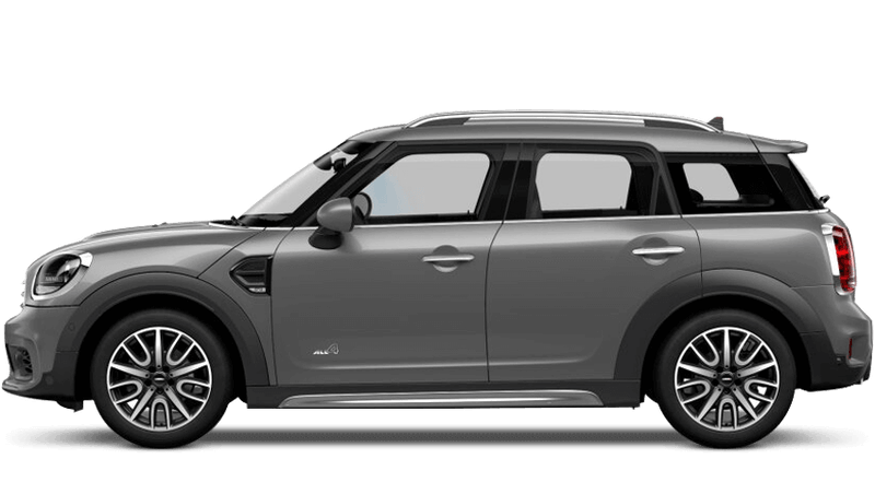 MINI Countryman Cooper D Sport ALL4