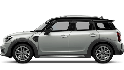 MINI Countryman Cooper D Sport