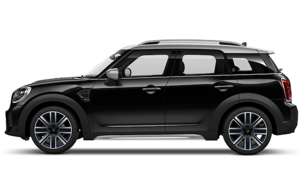1.5i Cooper Exclusive 136hp ALL4 Auto