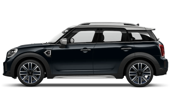 2.0i Cooper S Exclusive 192hp ALL4 Auto
