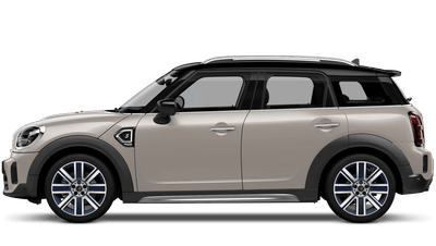 MINI Countryman Cooper S Exclusive