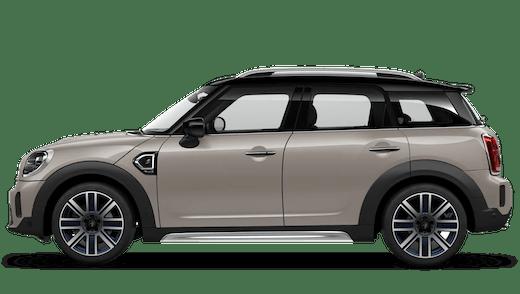 Explore the MINI Countryman Motability Price List